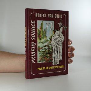 náhled knihy - Pavilón se smuteční vrbou