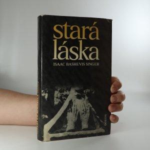 náhled knihy - Stará láska a jiné povídky