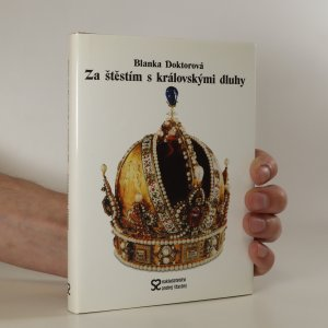 náhled knihy - Za štěstím s královskými dluhy