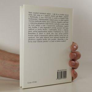 antikvární kniha Za štěstím s královskými dluhy, 2004
