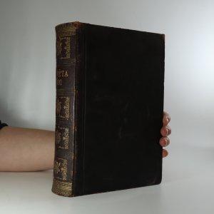 náhled knihy - Osvěta - listy pro rozhled v umění, vědě a politice. Ročník XXII. Díl I.