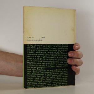 antikvární kniha Knihy, děti a lidé, 1970