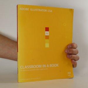 náhled knihy - Adobe Illustrator CS4 Classroom in a Book (kniha + CD)