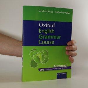náhled knihy - English Grammar Course (kniha + CD)