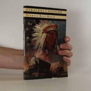 náhled knihy - Ztraceni v pustině