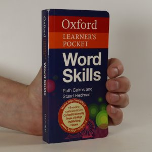 náhled knihy - Word Skills. Oxford  Learner's pocket