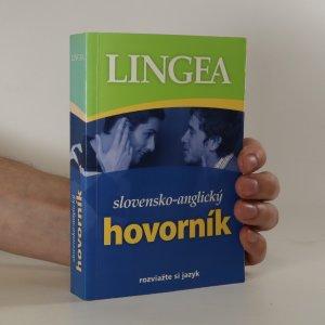 náhled knihy - Slovensko-anglický hovorník