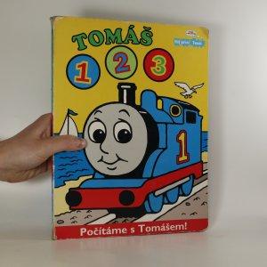 náhled knihy - Počítáme s Tomášem!
