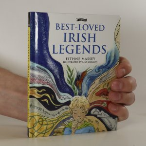náhled knihy - Best-Loved Irish Legends