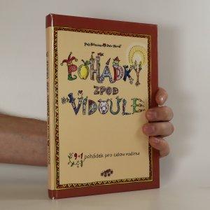 náhled knihy - Pohádky zpod Vidoule. 9+1 pohádek pro celou rodinu