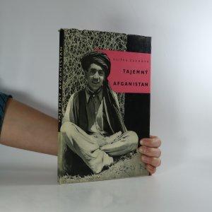 náhled knihy - Tajemný Afganistan