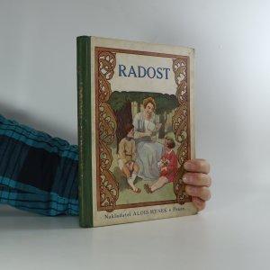 náhled knihy - Radost (II. díl, poškozeno, viz foto)
