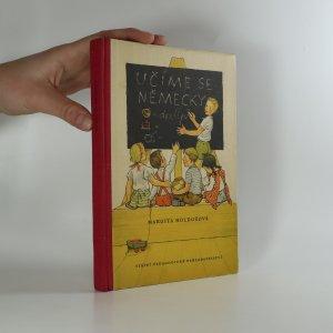 náhled knihy - Učíme se německy