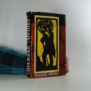 náhled knihy - Vojenské povídky