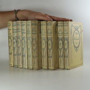 náhled knihy - Édition Nelson (10 svazků, viz foto)