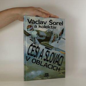 náhled knihy - Češi a Slováci v oblacích