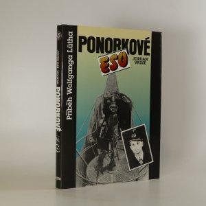 náhled knihy - Ponorkové eso. Příběh Wolfganga Lütha