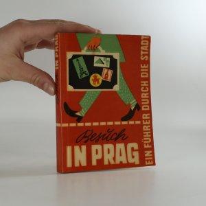 náhled knihy - Besüch in Prag