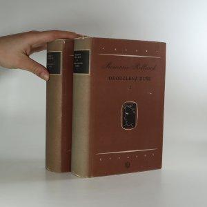 náhled knihy - Okouzlená duše (I. a II. díl)