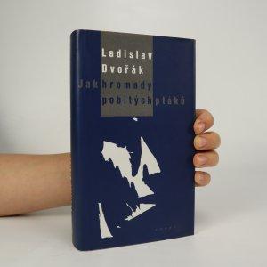 náhled knihy - Jak hromady pobitých ptáků