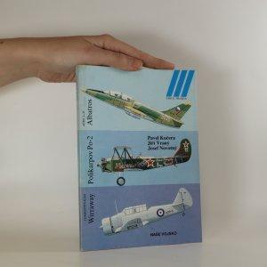náhled knihy - Aero L-39 Albatros. Polikarpov Po-2. Commonwealth Wirraway.