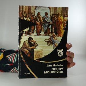 náhled knihy - Osudy moudrých. O filozofech a filozofii.
