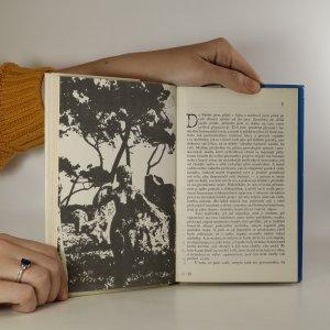 antikvární kniha Pařížská kravata, 1981