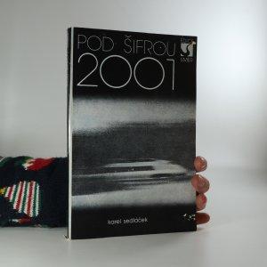 náhled knihy - Pod šifrou 2001