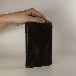 náhled knihy - Der Christ im Geist der Andacht mit Gott vereinigt. Ein Gebetbuch mit Kupfern.