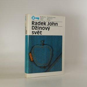náhled knihy - Džínový svět