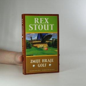 náhled knihy - Zmije hraje golf