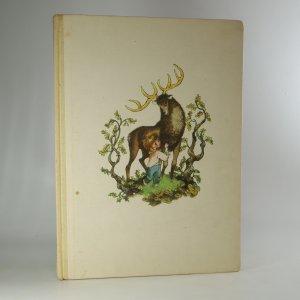 náhled knihy - Zimní pohádka o Smolíčkovi (poškozeno, viz foto)