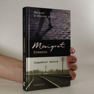 náhled knihy - Maigret a Dlouhé Bidlo