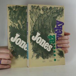 náhled knihy - ...až navěky (kniha první až pátá, dva svazky)