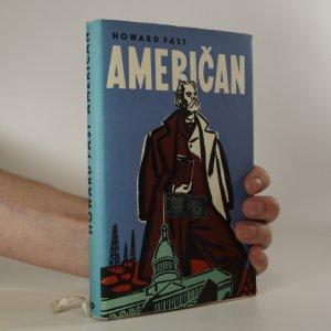 náhled knihy - Američan. Středozápadní legenda