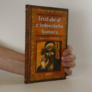 náhled knihy - Třistakrát z židovského humoru