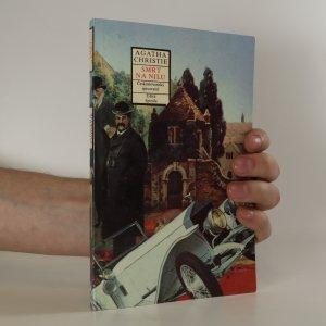 náhled knihy - Smrt na Nilu