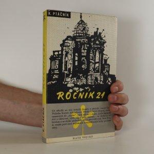 náhled knihy - Ročník jedenadvacet