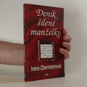 náhled knihy - Deník šílené manželky