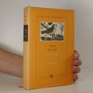 náhled knihy - Chléb a písně