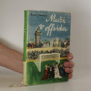 náhled knihy - Muži v offsidu