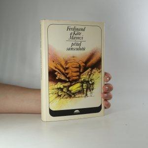 náhled knihy - Přítel Sansculotů