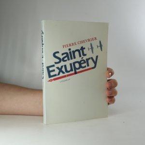 náhled knihy - Saint-Exupéry