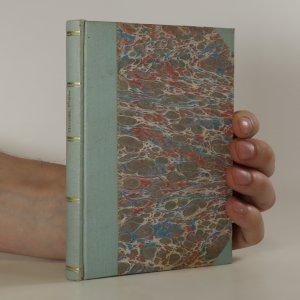 náhled knihy - Různá prosa