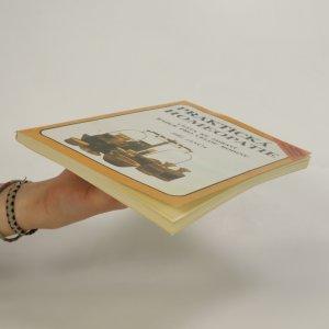 antikvární kniha Praktická homeopatie, 1992