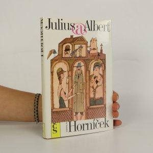 náhled knihy - Julius Albert
