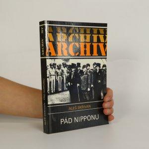 náhled knihy - Pád Nipponu