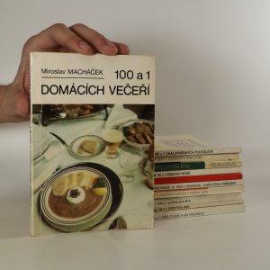 náhled knihy - 11x 100 a 1 pokrmů