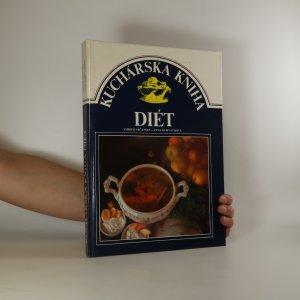 náhled knihy - Kuchárska kniha. Diét