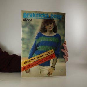 náhled knihy - Praktická žena 5/88